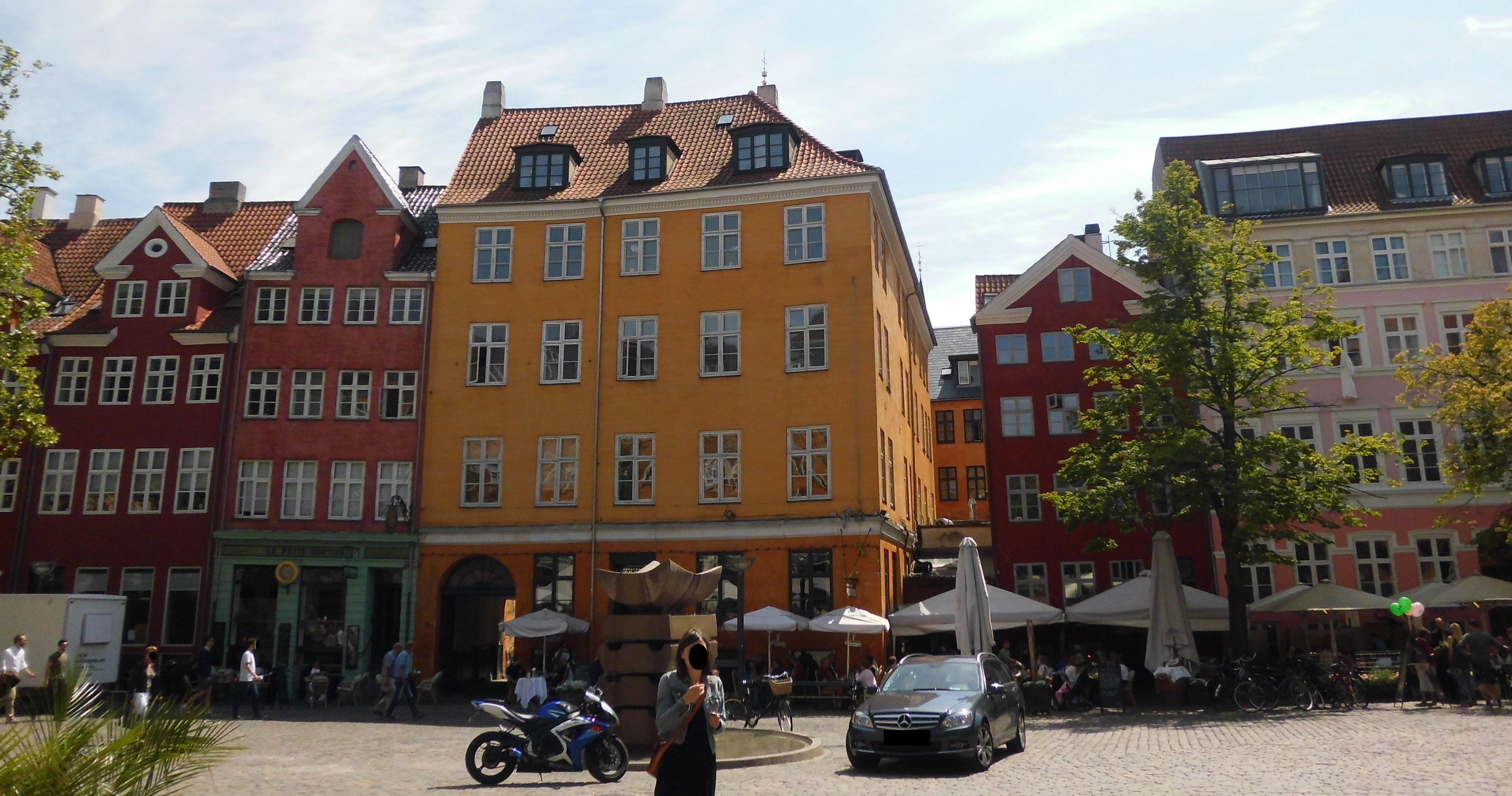 Blog 13.-16.6.2013 (Kopenhagen) 4