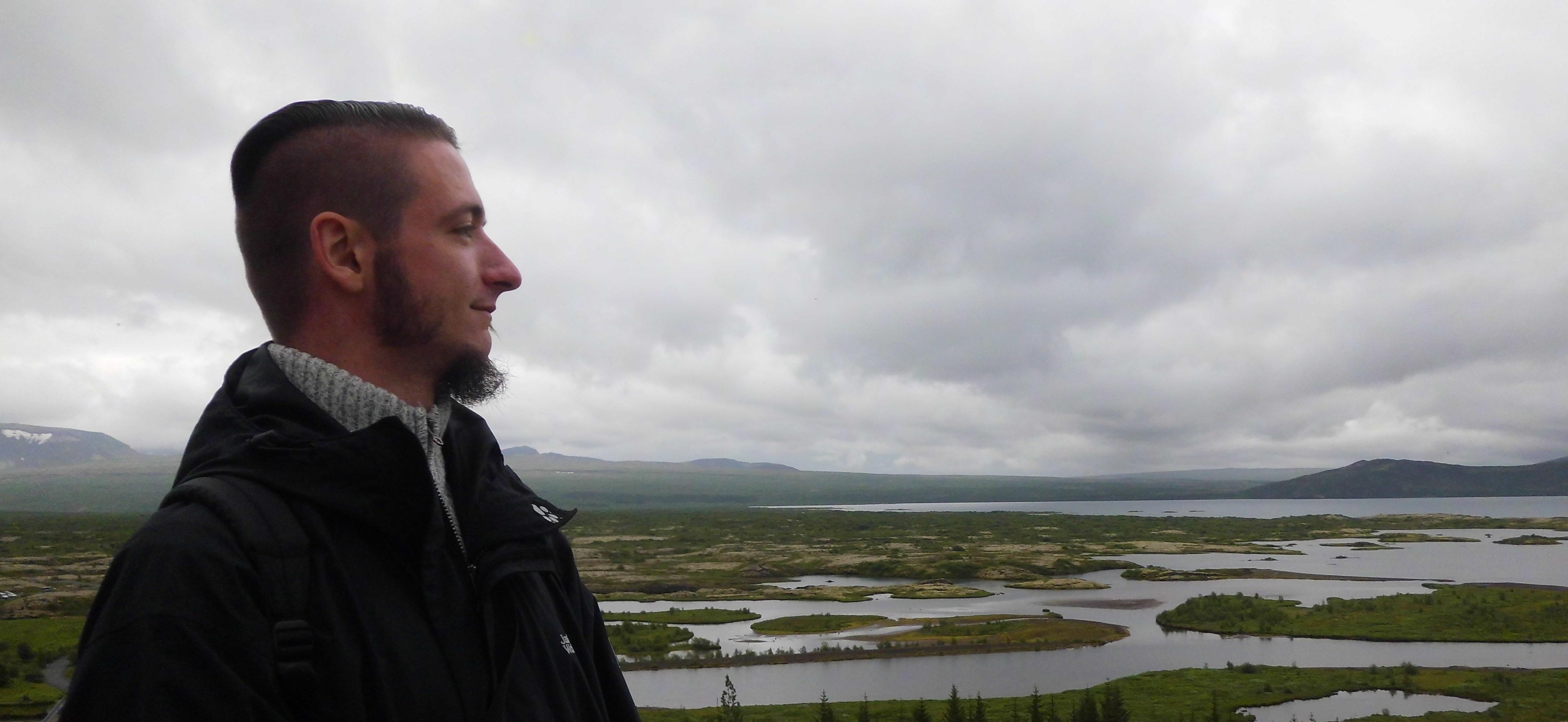 Blog 20.-28.6.2014 (Island, Tag 7) 1